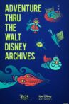 Adventures Thru the Walt Disney Archives Movie Streaming Online