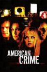 American Crime Movie Streaming Online