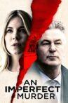 An Imperfect Murder Movie Streaming Online
