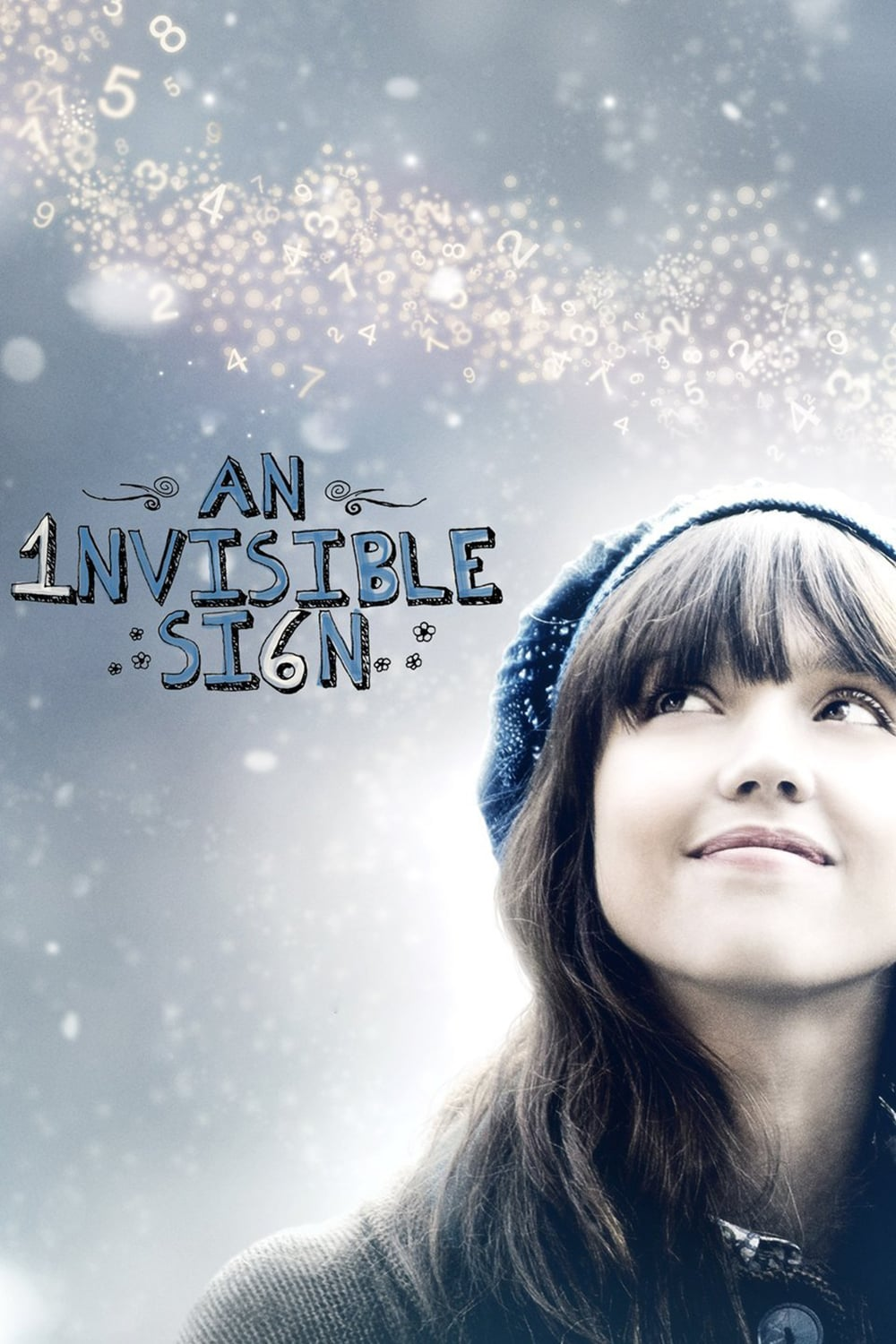 An Invisible Sign Movie Streaming Online