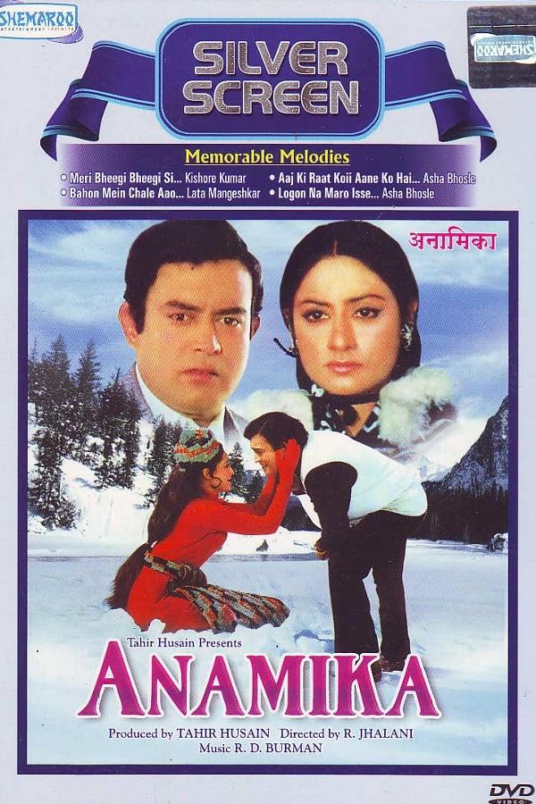 Anamika Movie Streaming Online