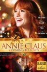 Annie Claus Is Coming to Town Movie Streaming Online