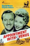 Appointment with Venus Movie Streaming Online