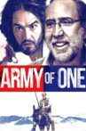 Army of One Movie Streaming Online