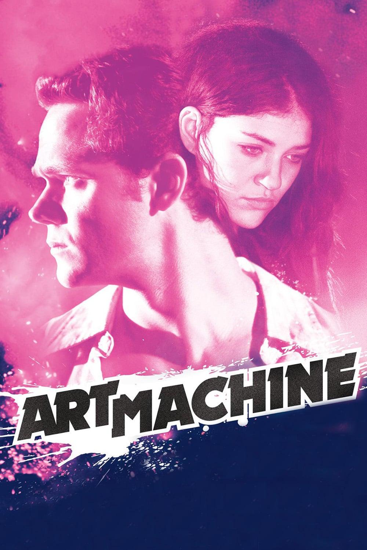 Art Machine Movie Streaming Online