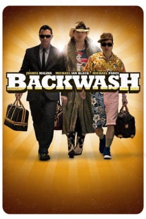 Backwash Movie Streaming Online