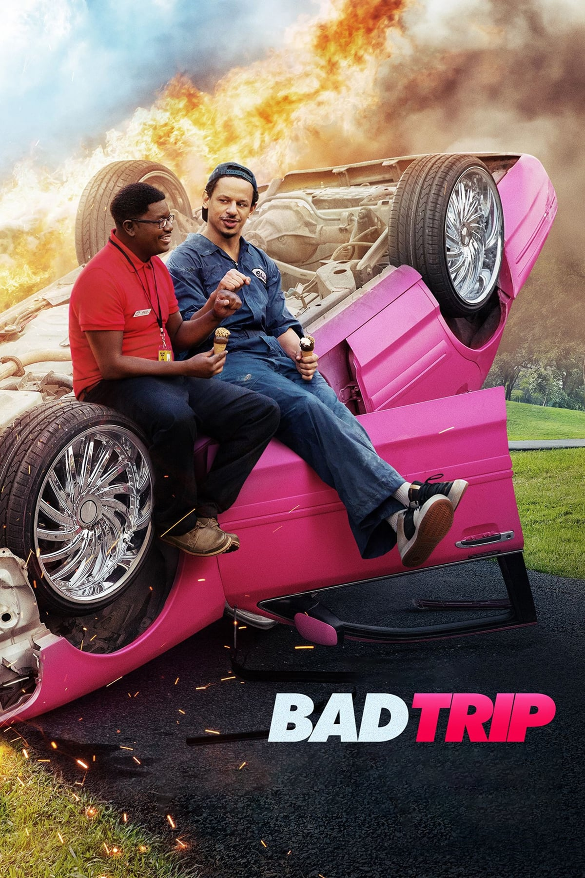 Bad Trip Movie Streaming Online