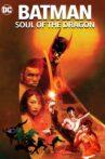 Batman: Soul of the Dragon Movie Streaming Online