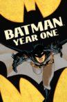 Batman: Year One Movie Streaming Online