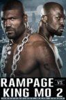 Bellator 175: Rampage vs. King Mo 2 Movie Streaming Online