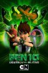 Ben 10: Destroy All Aliens Movie Streaming Online