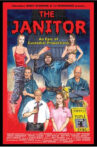 Blood, Guts & Cleaning Supplies: The Making of 'The Janitor' Movie Streaming Online