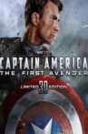 Captain America: The First Avenger - Heightened Technology Movie Streaming Online