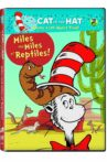 Cat in the Hat: Miles & Miles of Reptiles Movie Streaming Online
