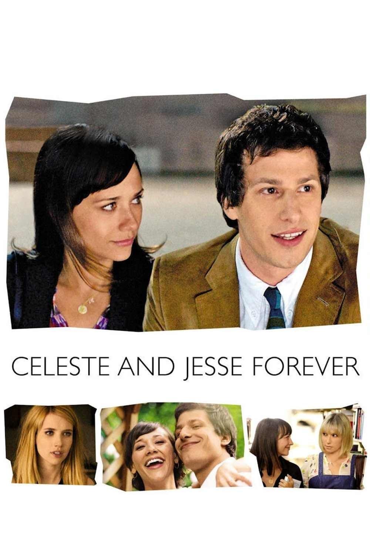 Celeste & Jesse Forever Movie Streaming Online