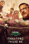 Chhappad Phaad Ke Movie Streaming Online