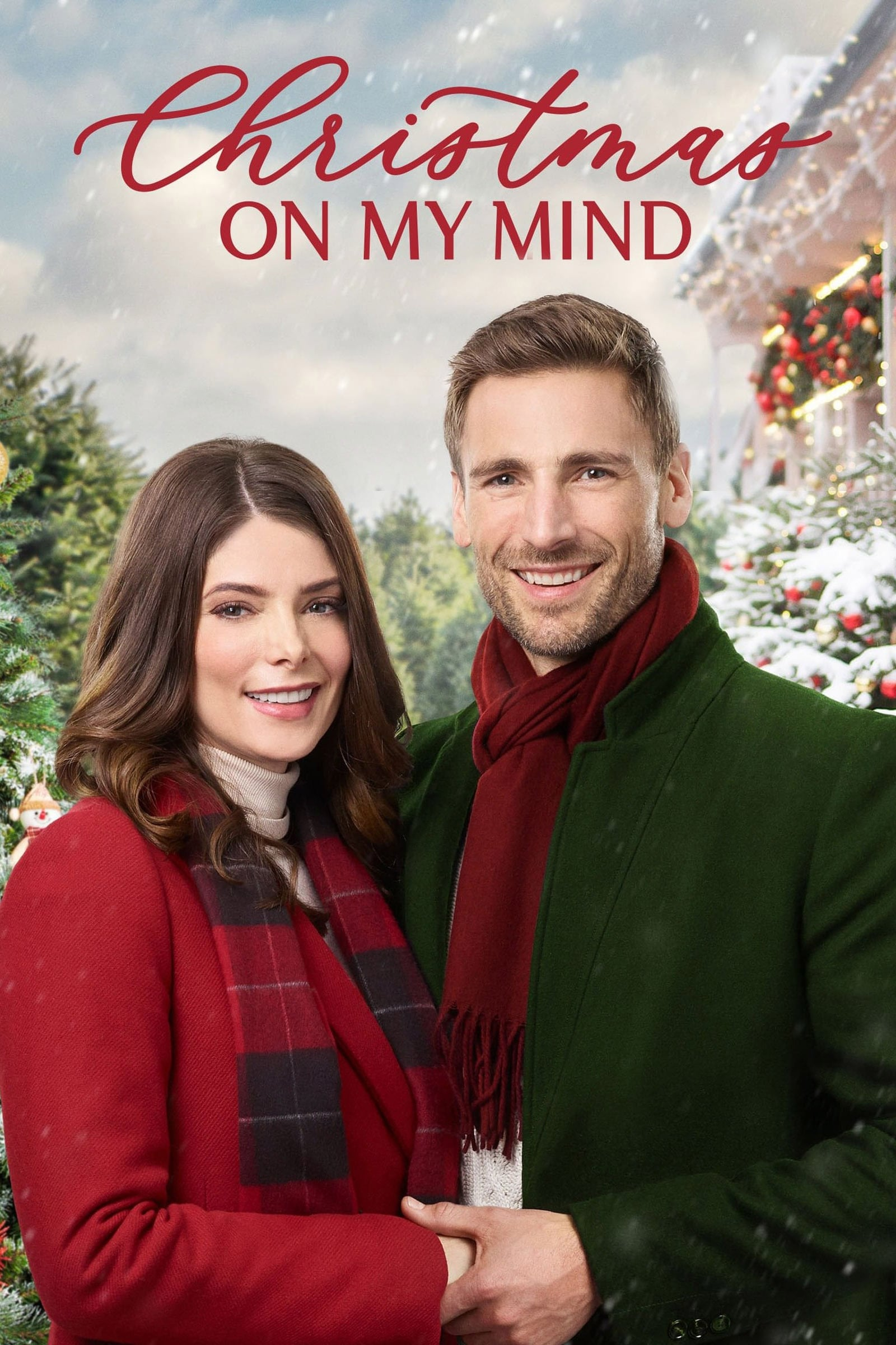 Christmas On My Mind Movie Streaming Online