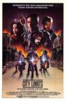 City Limits Movie Streaming Online