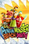 Club Penguin Monster Beach Party Movie Streaming Online