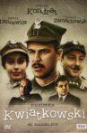 Colonel Kwiatkowski Movie Streaming Online