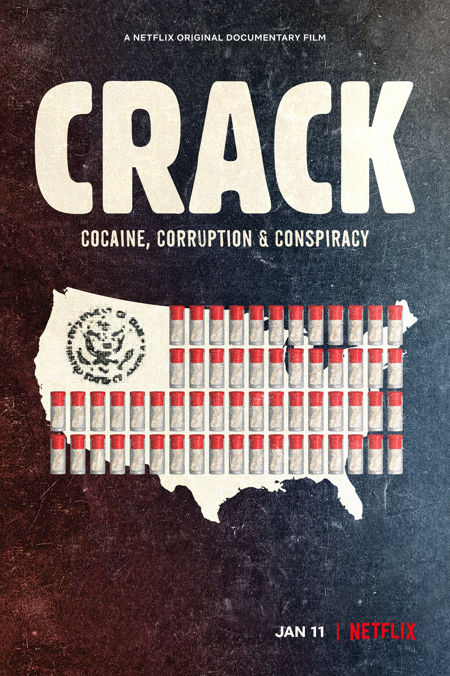 Crack: Cocaine, Corruption & Conspiracy Movie Streaming Online