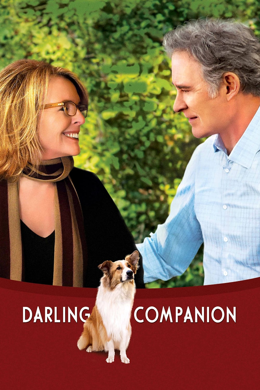 Darling Companion Movie Streaming Online