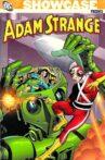 DC Showcase: Adam Strange Movie Streaming Online