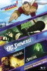 DC Showcase Original Shorts Collection Movie Streaming Online