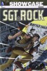 DC Showcase: Sgt. Rock Movie Streaming Online