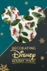 Decorating Disney: Holiday Magic Movie Streaming Online
