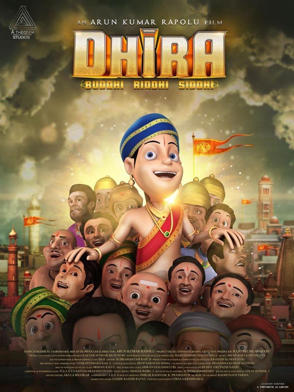 Dhira Movie Streaming Online