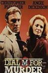 Dial M for Murder Movie Streaming Online