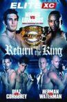 EliteXC: Return of The King Movie Streaming Online