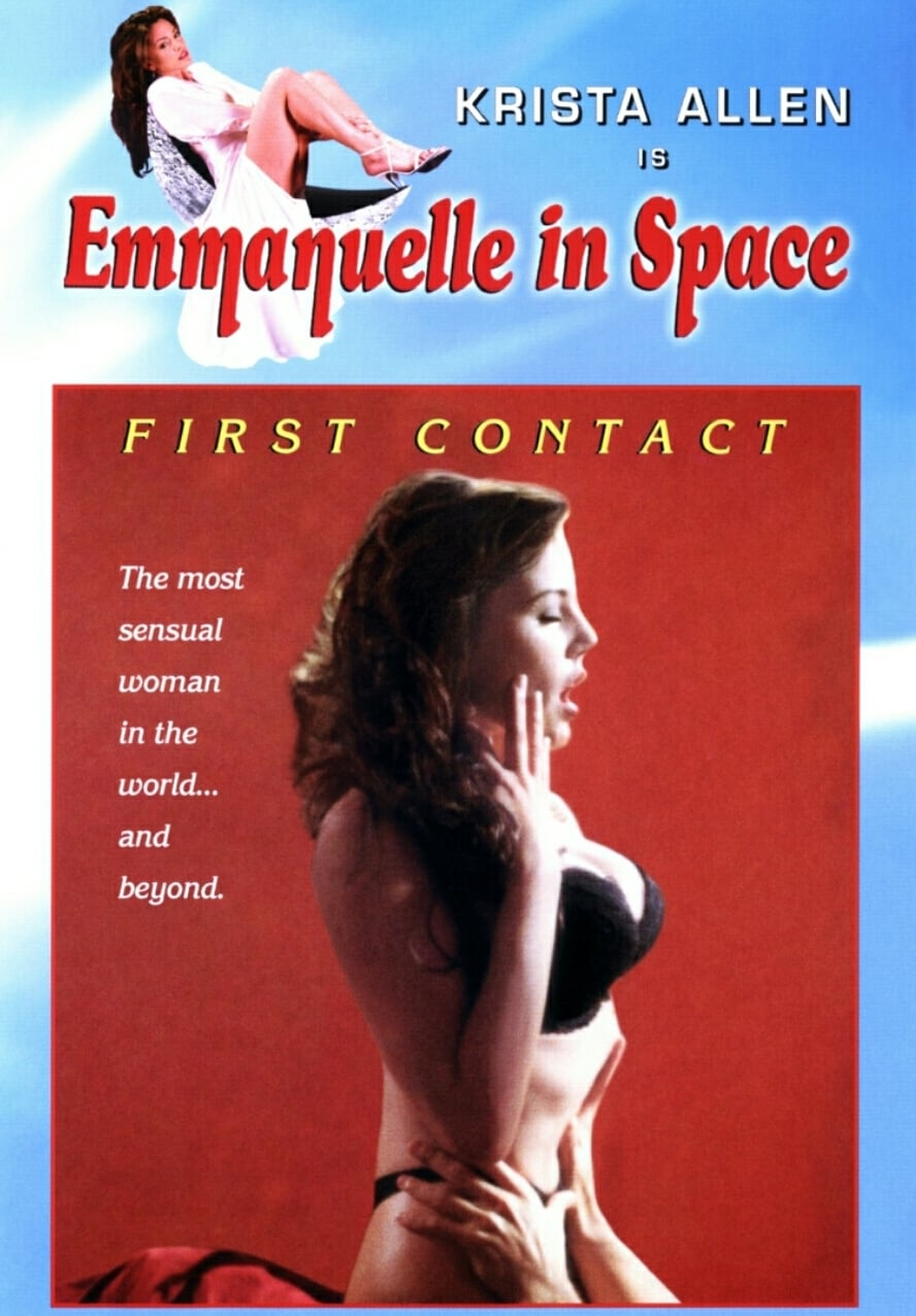 Emmanuelle In Space 1 - First Contact Movie Streaming Online