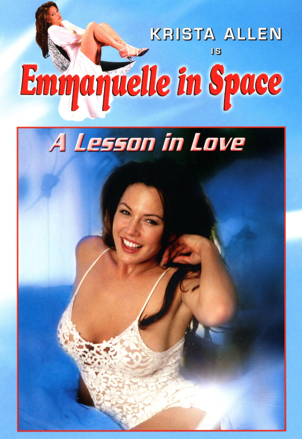 Emmanuelle in Space 3: A Lesson in Love Movie Streaming Online