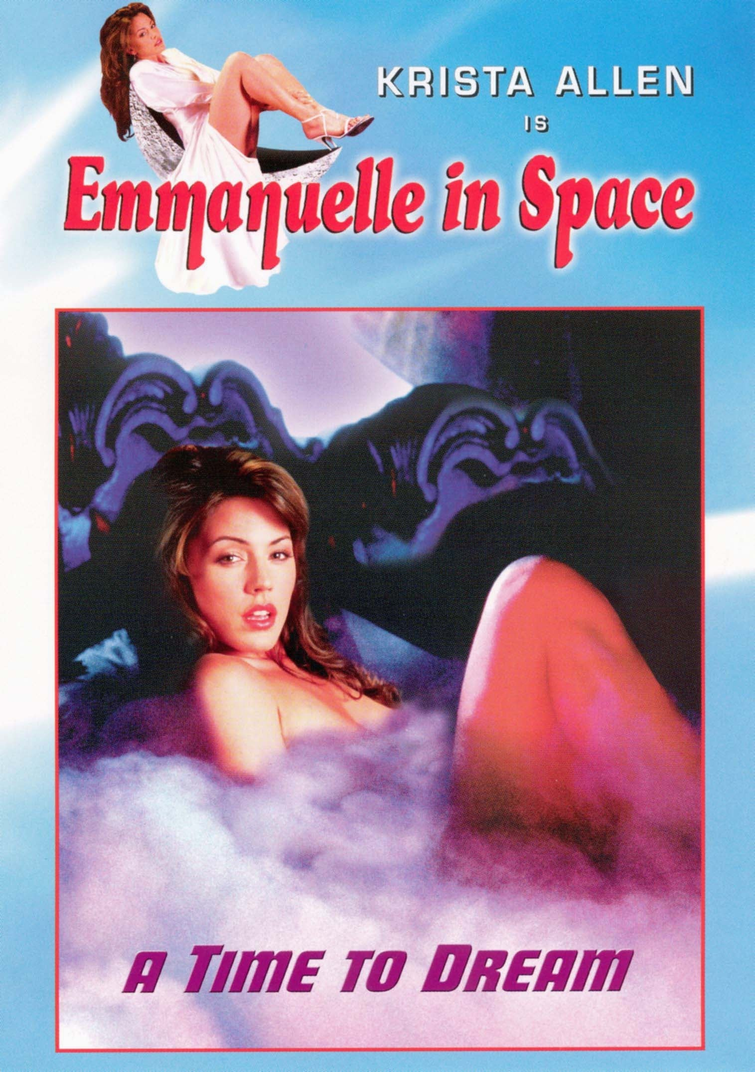 Emmanuelle in Space 5: A Time to Dream Movie Streaming Online
