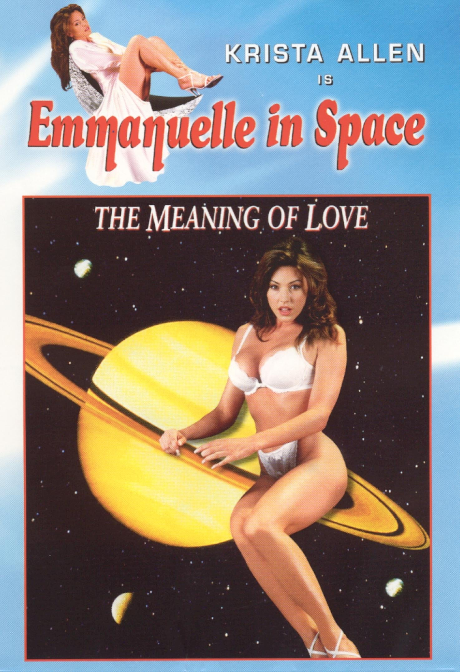 Emmanuelle in Space 7: The Meaning of Love Movie Streaming Online