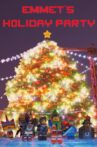 Emmet's Holiday Party: A LEGO Movie Short Movie Streaming Online