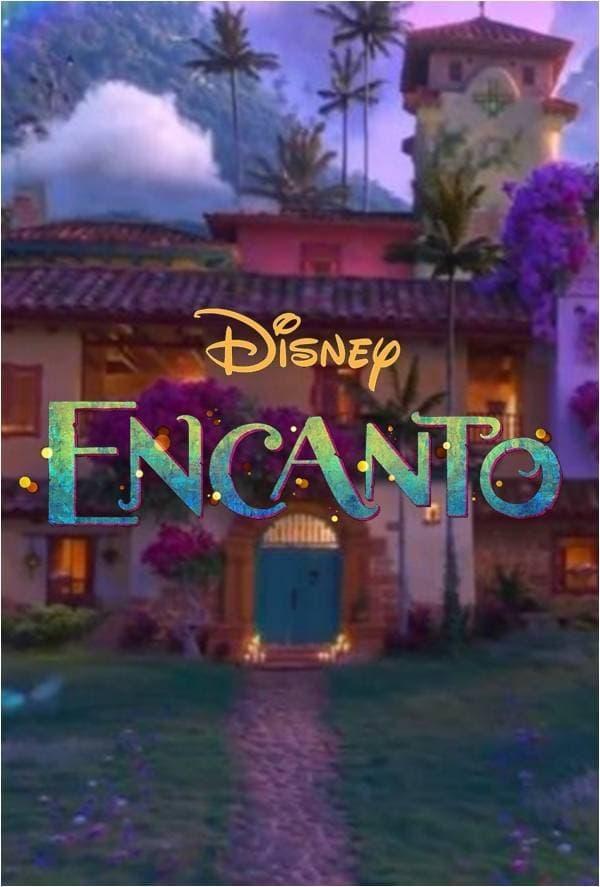 Encanto Movie Streaming Online