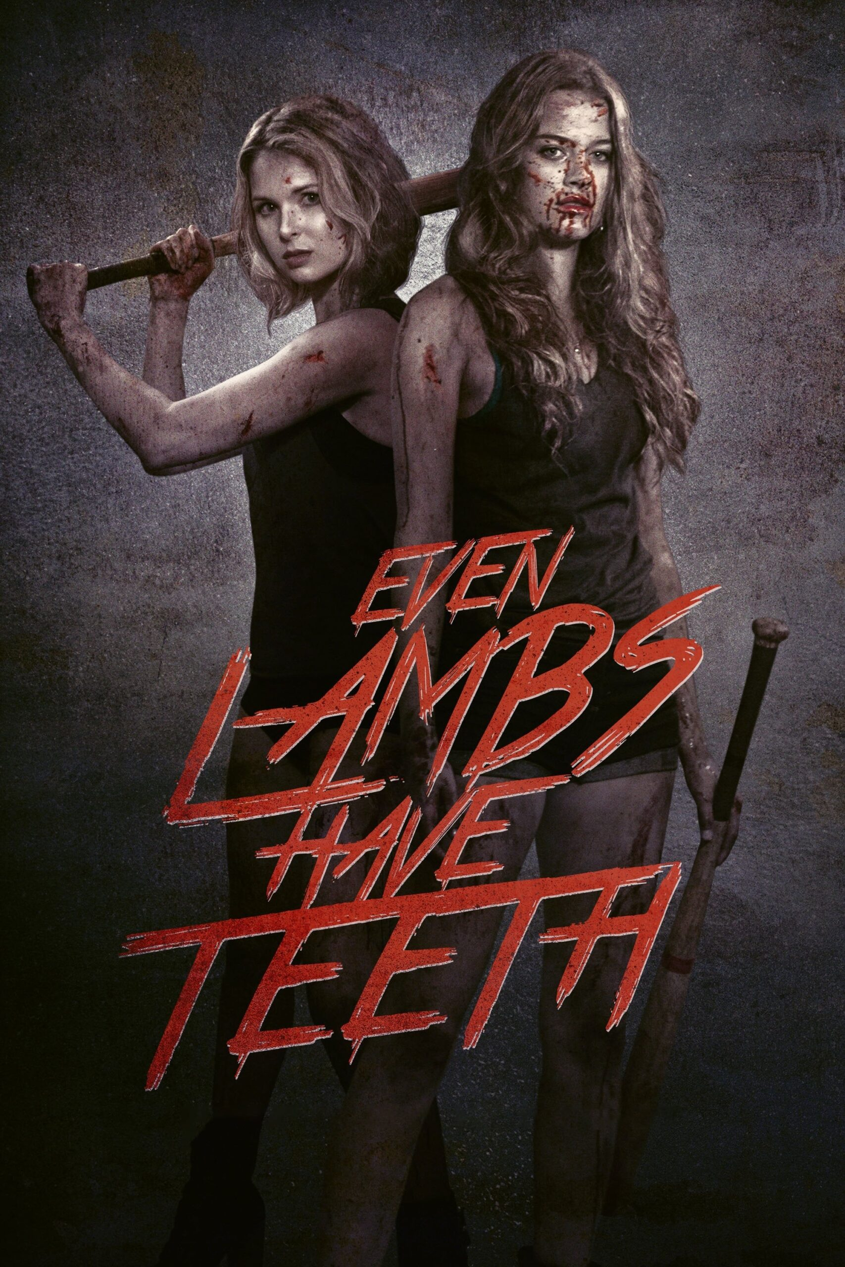 Even Lambs Have Teeth Movie Streaming Online