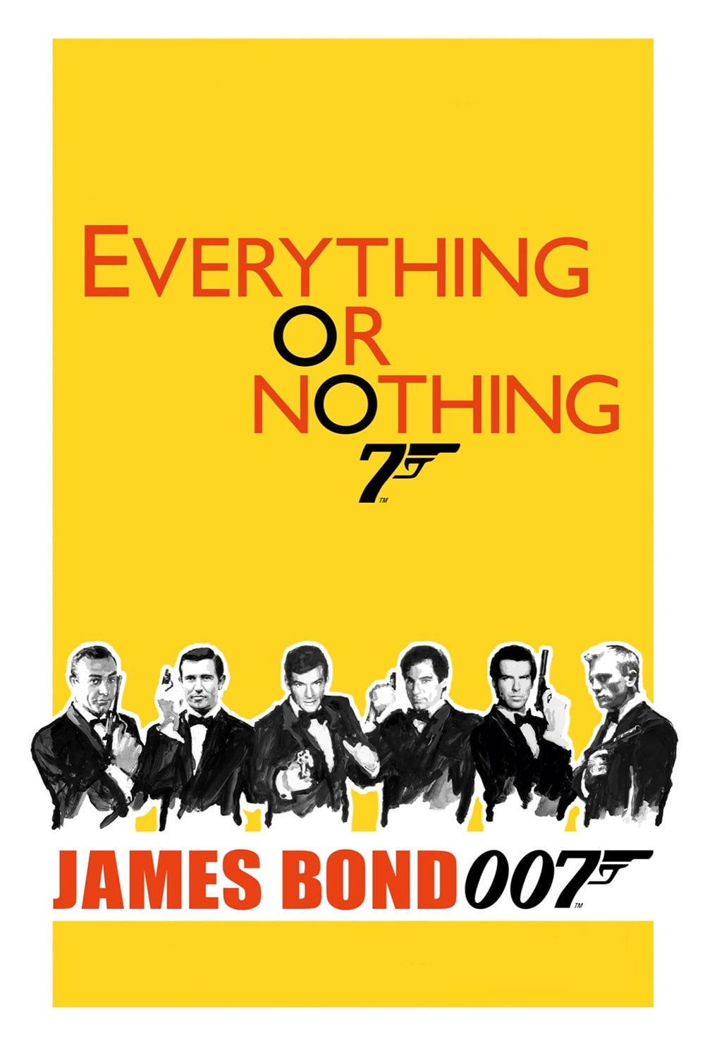 Everything or Nothing Movie Streaming Online