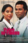 False Witness Movie Streaming Online