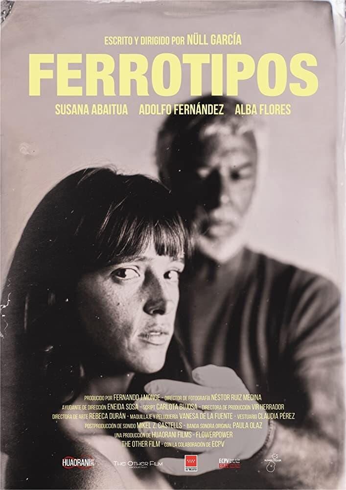 Ferrotipos Movie Streaming Online