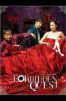 Forbidden Quest Movie Streaming Online