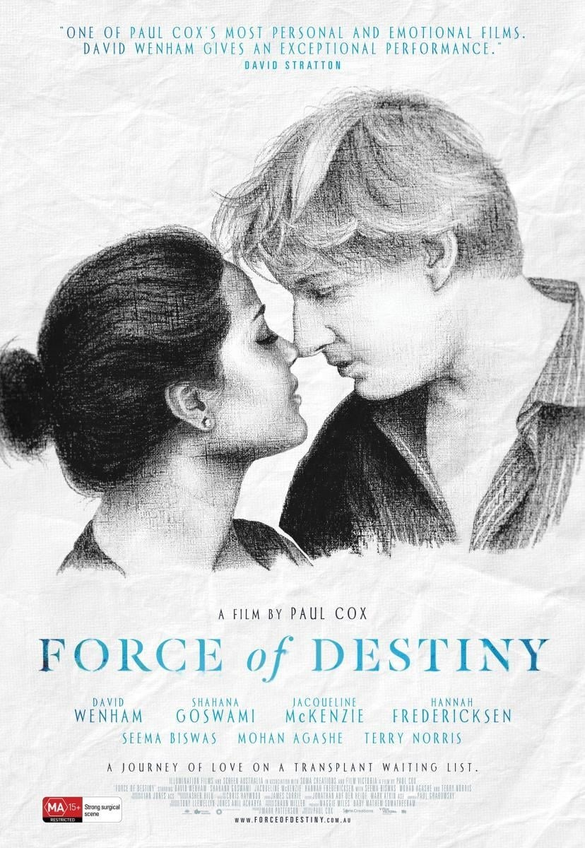 Force of Destiny Movie Streaming Online
