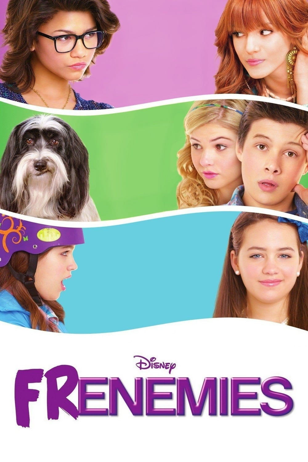 Frenemies Movie Streaming Online