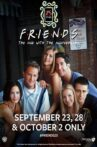 Friends 25th: The One with the Anniversary Movie Streaming Online
