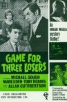 Game for Three Losers Movie Streaming Online