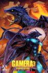 Gamera 3: Revenge of Iris Movie Streaming Online