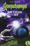 Goosebumps: Say Cheese and Die Movie Streaming Online